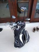 MoBay golf bag